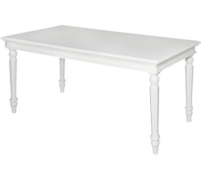 ARTELORE HOME ARRATE 180/240 EXT. DINING TABLE
