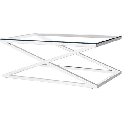 Coffee Table Criss Cross Hermes
