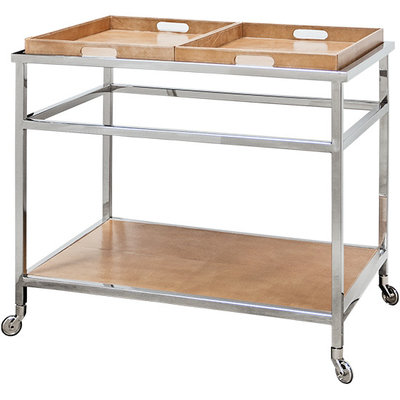 ARTELORE HOME TROLLEY NED