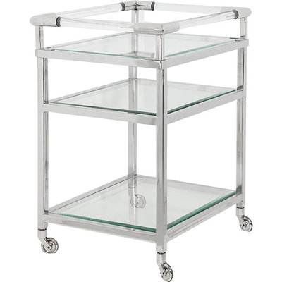 ARTELORE HOME TROLLEY PAU