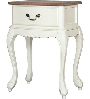 ARTELORE HOME PROVENZA BEDSIDE TABLE