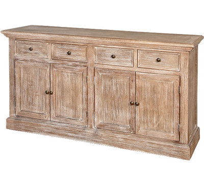 ARTELORE HOME BRUSHED XABI 170 SIDEBOARD