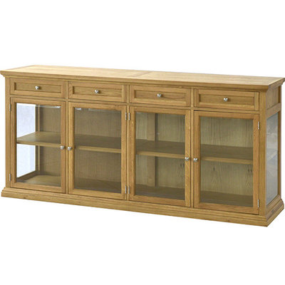 ARTELORE HOME LEHMAN SIDEBOARD WITH DRAWERS