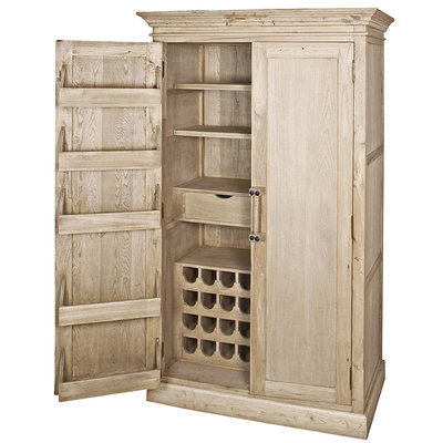 ARTELORE HOME BOTTLE CABINET LIGNAGE II