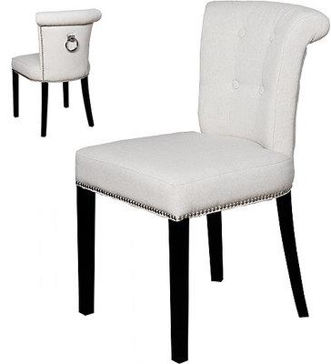 ARTELORE HOME Artelore Chair MADISON Ecru