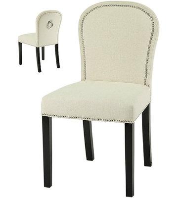ARTELORE HOME Artelore Chair LAUREN Ecru