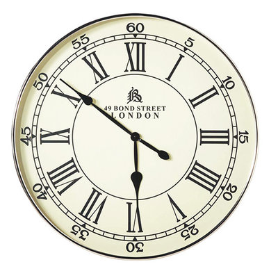 ARTELORE HOME WALL CLOCK TRADITION G