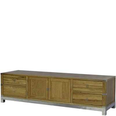 ARTELORE OAK ASTRID TV CABINET