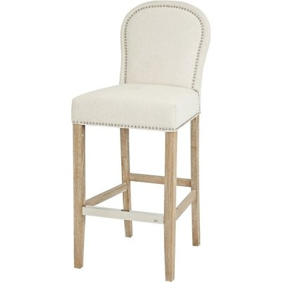 Artelore Home Bar Stool Alexa Naturel