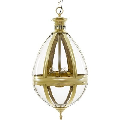 Antaris Hanging Lamp Artelore Home