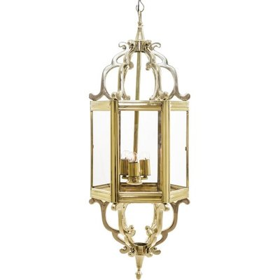 Asterion Hanging Lamp Artelore Home