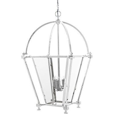 Duhr Hanging Lamp Artelore Home
