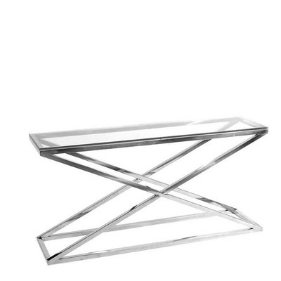 Console Table Criss Cross Eichholtz