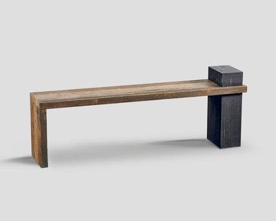 Bench Table Di Alma 3985