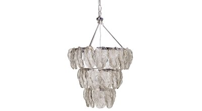 Howard Chandelier Flamant