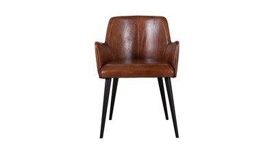Terni Vintage Armchair  Flamant