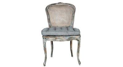 Chair Fanne Flamant