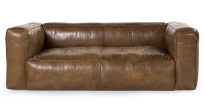 Sofa Bailey 2-seater Flamant