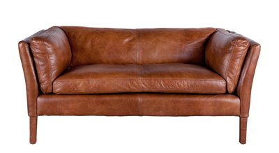 Sofa Bellamy 2 seater Flamant