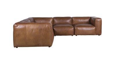 Corner Sofa Bailey Flamant