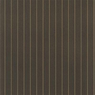 Langford Chalk Stripe Chocolat PRL5009/05