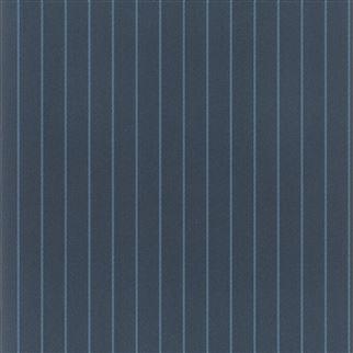 Langford Chalk Stripe Indigo PRL5009/01