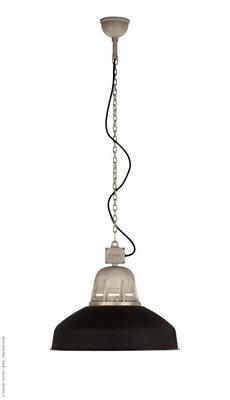 Frezoli hanglamp Torr Black L.829
