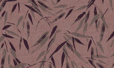 Flamant Les Memoires Bambou 80020