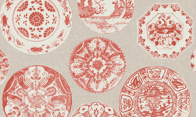 Flamant Les Memoires Ceramique 80071