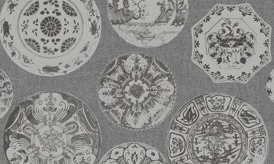 Flamant Les Memoires Ceramique 80070