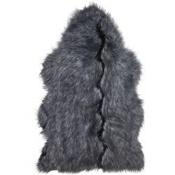 WinterHome Sheepskin Tamaskan Wolf 99496