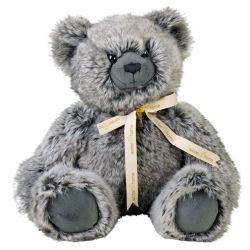 WinterHome Teddy Timberwolf 30 cm