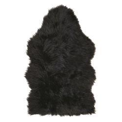 WinterHome Sheepskin Blackwolf 99682