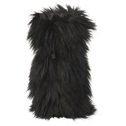 WinterHome Giftbag Black Wolf