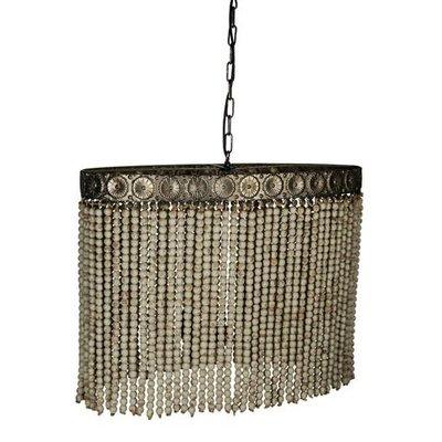 PTMD hanglamp Beading kralen