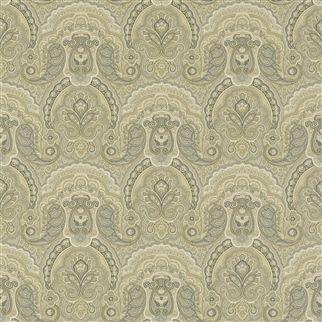 CRAYFORD PAISLEY - STONE Ralph Lauren Home wallpaper