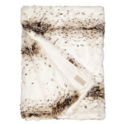 WinterHome Bed Runner Lynx 99573