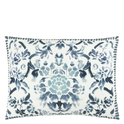 Designers Guild Kussen Cellini Graphite