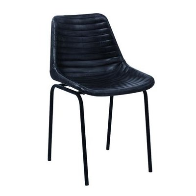 PTMD Chair City  Black