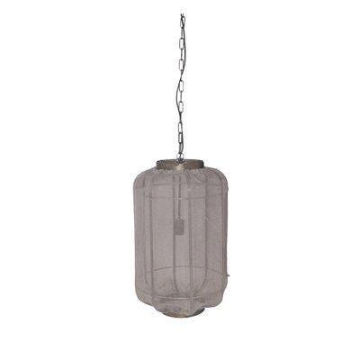 PTMD hanglamp Lamo Kyla White 675707