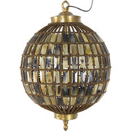 Lund Hanging Lamp Artelore Home