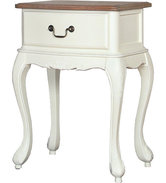 PROVENZA BEDSIDE TABLE