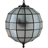 Upsala Hanging Lamp Artelore Home