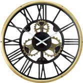 WALL CLOCK KAYMER