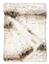 WinterHome Plaid Lynx