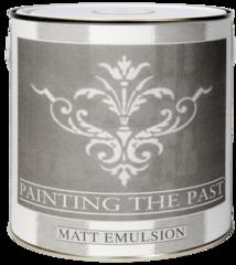 Painting-the-Past-Muurverf