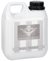 Painting-the-Past-Wall-Primer