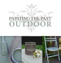Painting the Past Outdoor buitenverf