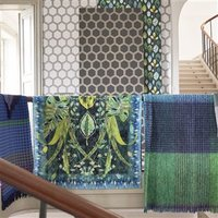 Designers Guild Behang collectie Zardozi