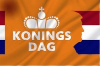 Koningsdag zaterdag 27 april